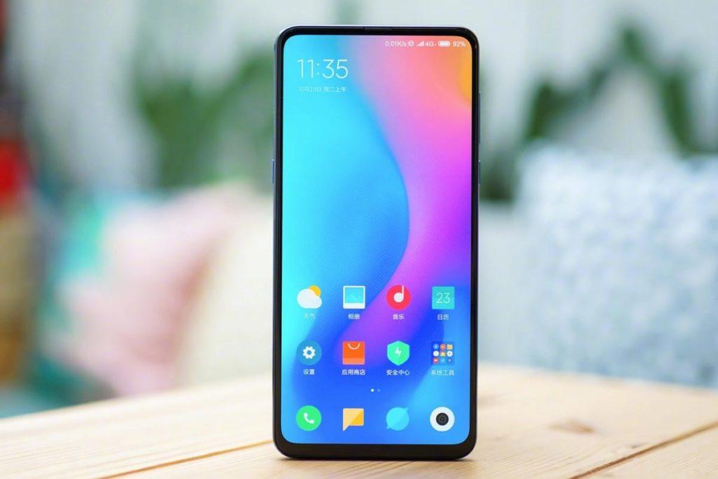 Xiaomi Mi 9 обзор