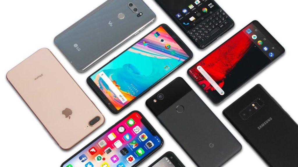 Самые ожидаемые смартфоны 2019 года