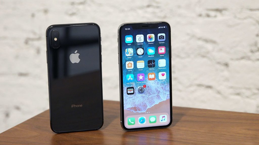 Apple iPhone XS обзор