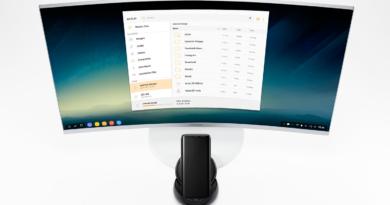 Новая функция для ноутбуков в Samsung Galaxy Note 10